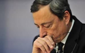 Ο Ντράγκι για το ελληνικό χρέος