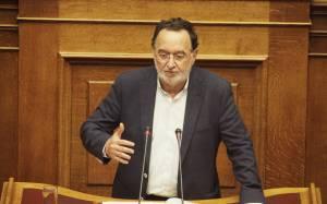Λαφαζάνης: Με κυβέρνηση ΣΥΡΙΖΑ, η τρόικα φεύγει