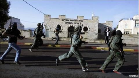 Ισραήλ: Με σκληρά αντίποινα απειλεί ο Νετανιάχου