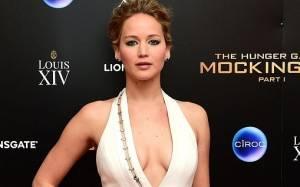 Το νέο σέξι ατύχημα της Τζένιφερ Λόρενς