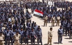 Ιράκ: Δυνάμεις του στρατού στο διυλιστήριο του Μπάιτζι