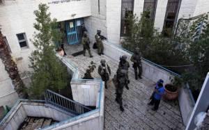 Ισραήλ: Καταδικάζει την επίθεση ο Παλαιστίνιος ηγέτης Αμπάς
