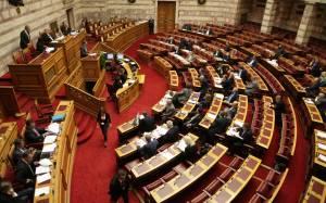 «Γαλάζια» τροπολογία για ευνοϊκότερη φορολόγηση των αγροτών
