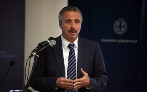 Συνάντηση Μανιάτη - Μπάιντεν στην Κωνσταντινούπολη