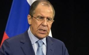 Λαβρόφ: Το «σημείο μη επιστροφής» δεν έχει φθάσει