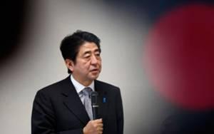 Ιαπωνία: Διαλύει τη Βουλή στις 21 Νοεμβρίου ο Άμπε