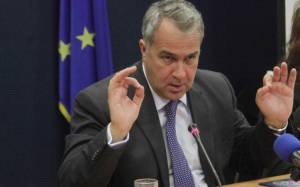 Μ. Βορίδης: Σχέδιο για την πάταξη της διαφθοράς στην υγεία