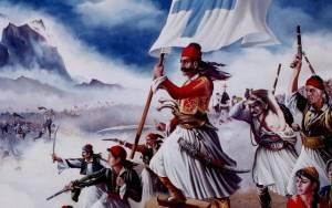 18 Νοεμβρίου 1826 - Αρχίζει η μεγάλη μάχη στην Αράχωβα