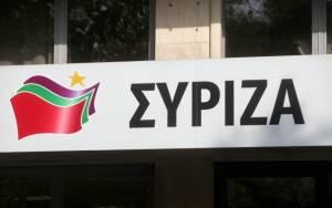 ΣΥΡΙΖΑ: Μεγαλειώδεις οι πορείες για το Πολυτεχνείο