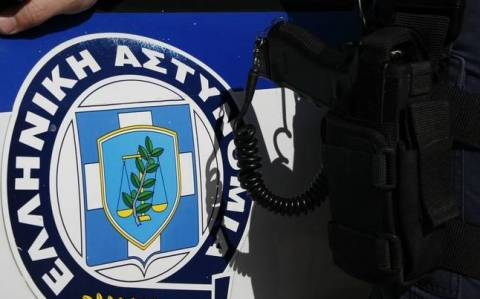 Detentions and arrests following clashes in downtown Athens
