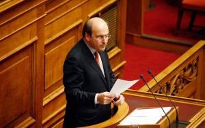 Ενίσχυση του θεσμού της Διαμεσολάβησης ζητά ο Χατζηδάκης