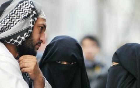 Το Ισλαμικό Κράτος χορηγεί... επίδομα γάμου