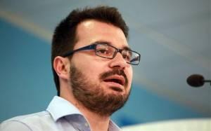 Παπαμιμίκος: Αναγκαίο να προχωρήσουν οι μεταρρυθμίσεις