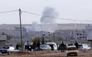 Συρία: Κούρδοι προελαύνουν στην πόλη Κομπάνι