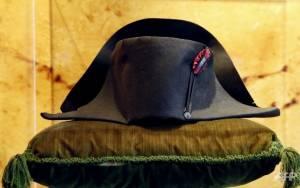 Ν.Κορέα: Ένας... βασιλιάς αγόρασε το καπέλο του  Ναπολέοντα