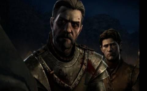 Οι πρώτες εικόνες από το νέο Game Of Thrones!
