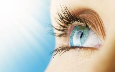 Τι δείχνει το χρώμα των ματιών για την υγεία