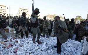 Ιράκ: Οι τζιχαντιστές αρχίζουν να χάνουν έδαφος