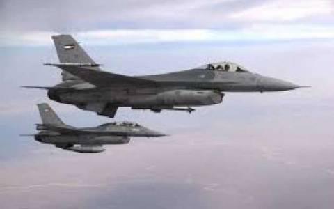 Συρία: Αεροπορικές επιθέσεις κατά του ΙΚ από τον Ασάντ