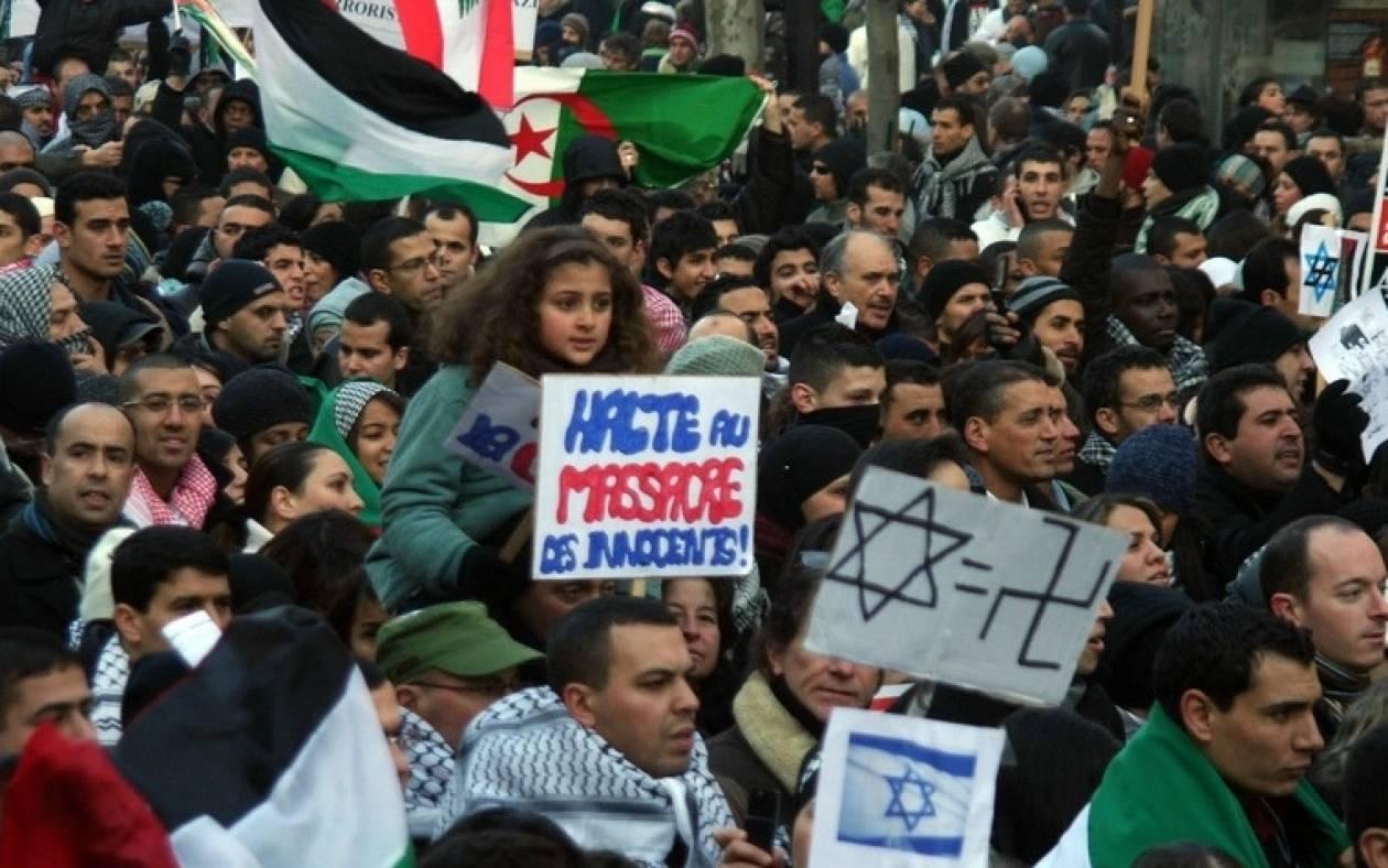 Ισπανία: Ζητούν την αναγνώριση του κράτους της Παλαιστίνης