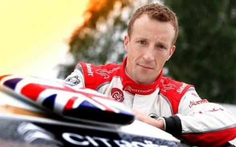 WRC: Ο Kris Meeke μένει στη Citroen και το 2015