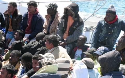 Κως: Εντοπισμός και διάσωση 24 παράνομων μεταναστών