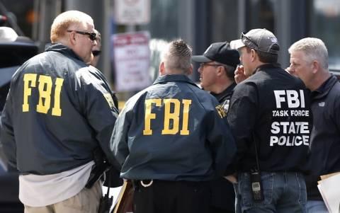 Το FBI παρακολουθεί 150 Aμερικανούς πολίτες