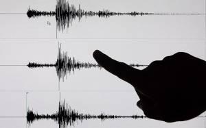Άγνωστο ρήγμα ανησυχεί τους σεισμολόγους