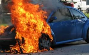Τον έκαψε ζωντανό επειδή διατηρούσε σχέση με την κόρη του