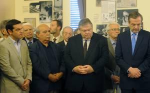 Σαμαράς–Βενιζέλος θέλουν να πετάξουν τη «βόμβα» στον Τσίπρα