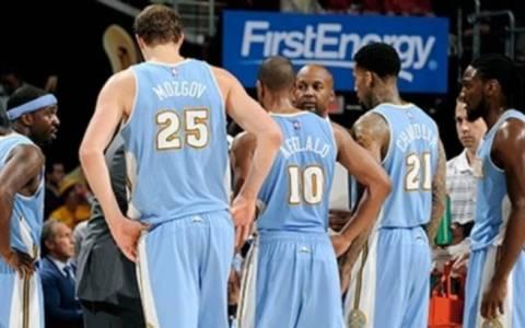 NBA: Άστοχες εμπνεύσεις και… αεράτες βολές (video)