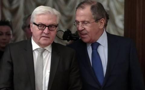 Ρωσία: Να μην ενταχθεί η Ουκρανία στο ΝΑΤΟ