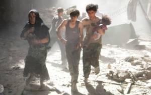 ΟΗΕ: Καταδίκη Συρίας και Ιράν για τα ανθρώπινα δικαιώματα