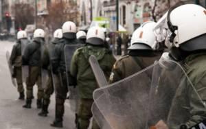Τι λέει η ΕΛ.ΑΣ. για το βίντεο με τους αστυνομικούς