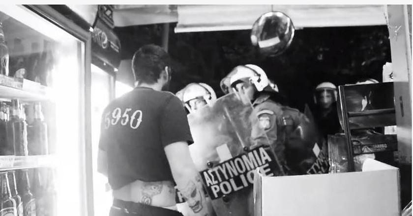 Расследование по поводу видео с беспределом полицейских
