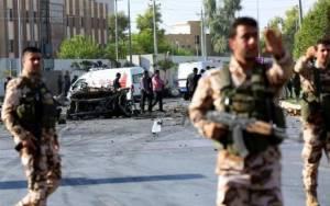 Ιράκ: Επίθεση αυτοκτονίας με τουλάχιστον τέσσερις νεκρούς