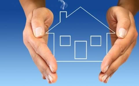 Προστατέψτε το σπίτι σας από σεισμό και καιρικά φαινόμενα