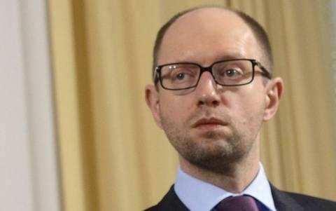Ουκρανία: Καμία διαπραγμάτευση με «τρομοκράτες»