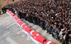 Τουρκία: Σωστικά συνεργεία εντόπισαν δέκα σορούς σε ορυχείο
