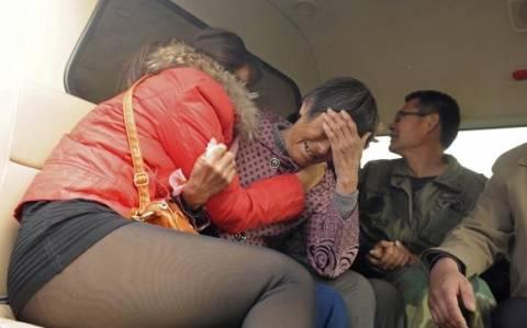 Κίνα: 11 παιδιά νεκρά σε τροχαίο με σχολικό λεωφορείο