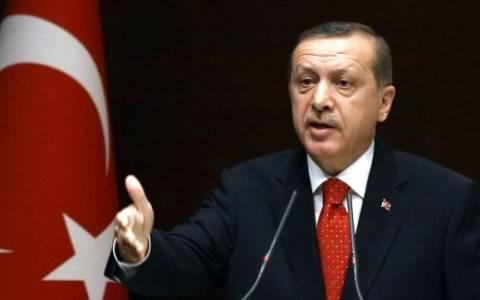 Ερντογάν:Οι ΗΠΑ δεν έχουν ικανοποιήσει όρους μας για το Ι.Κ.