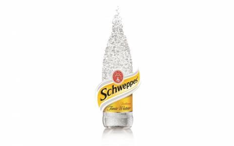Coca- Cola Τρία Έψιλον: Δυναμική υποστήριξη σε Schweppes