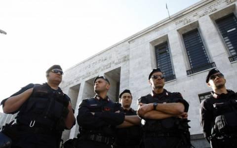 Ιταλία: Δεκαέξι συλλήψεις μαφιόζων στην Σικελία