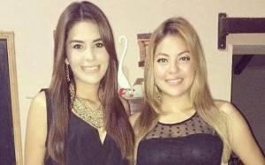 Νεκρές βρέθηκαν η Μις Ονδούρα και η αδελφή της (pics)