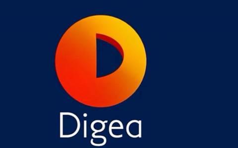 Digea: Από 21/11 σε Κ. Μακεδονία, Θεσσαλία, Β. Εύβοια