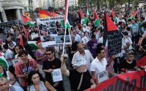 Το Ισραήλ καταδίκασε την Ισπανία για την Παλαιστίνη