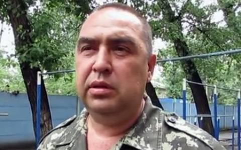 Ο «πρόεδρος» του Λουγκάνσκ κάλεσε σε μονομαχία τον Ποροσένκο