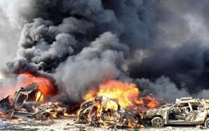 Συρία: 400 άμαχοι νεκροί από τις επιδρομές του στρατού
