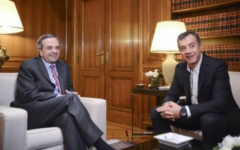 Θεοδωράκης: Να σταματήσει το «τζόκερ» για τον Πρόεδρο