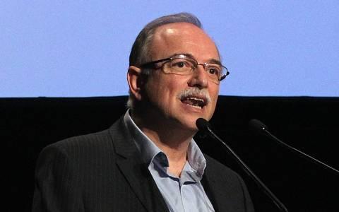 Παπαδημούλης: Εξεταστική Επιτροπή για τα «Luxleaks»